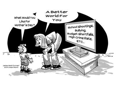 Dr. Draw: A better world