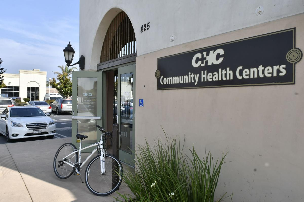 Community Health Center clinic in Lompoc