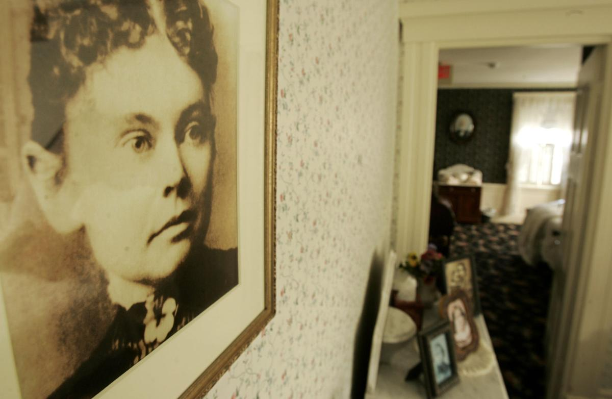 Lizzie Borden Battle