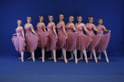 072121 Classic School of Ballet Lompoc