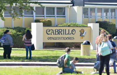 Cabrillo name