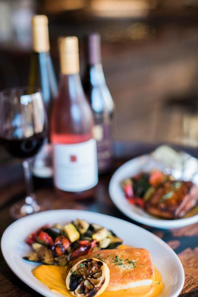 Lompocs Third Restaurant Week Deliciously Debuts Local