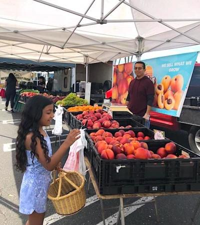 072221 Route One Farmers Market