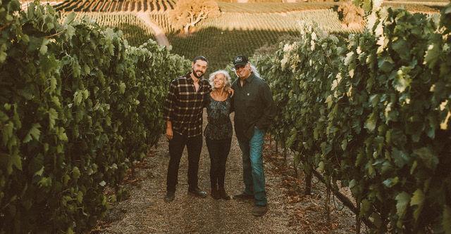 Carhartt Family Wines