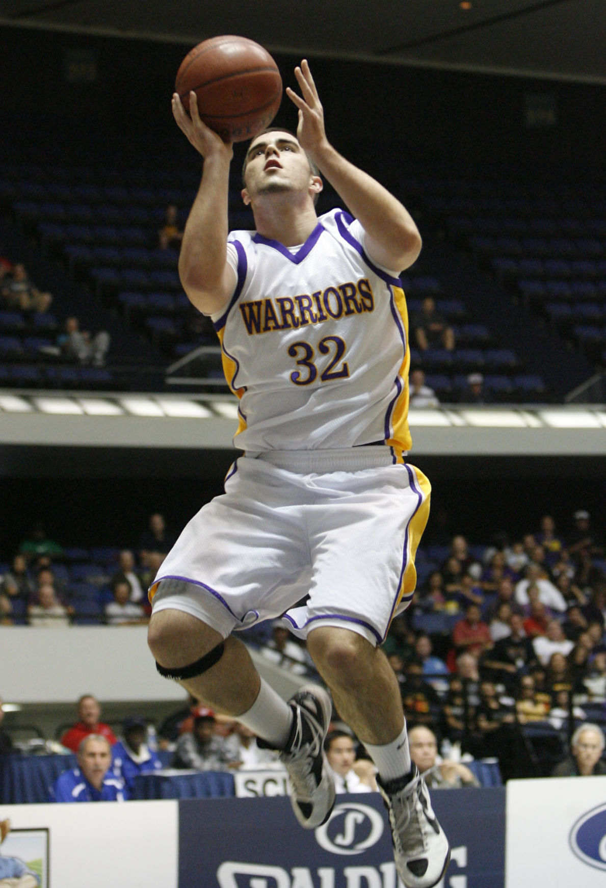 Ryan McGready 2
