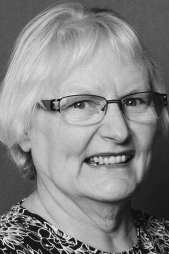 Ruth Ann Moran