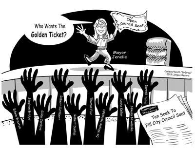 Dr. Draw: Golden ticket