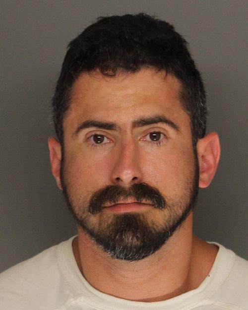 Arraignment for Santa Maria domestic violence suspect continued