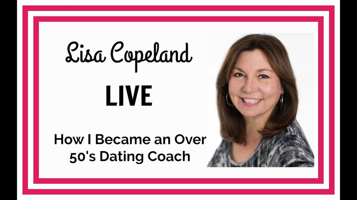 Lisa Copeland, publicity photo