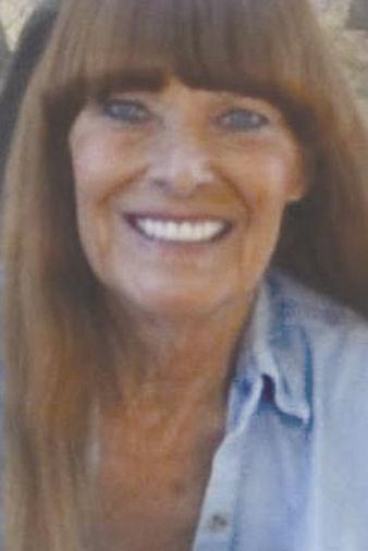 Judy Rae Wolfe