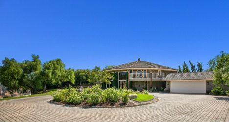 Ray Kroc property Santa Ynez 1