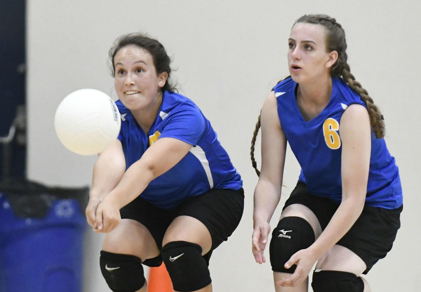 091219 Shandon VCA volleyball 01.jpg