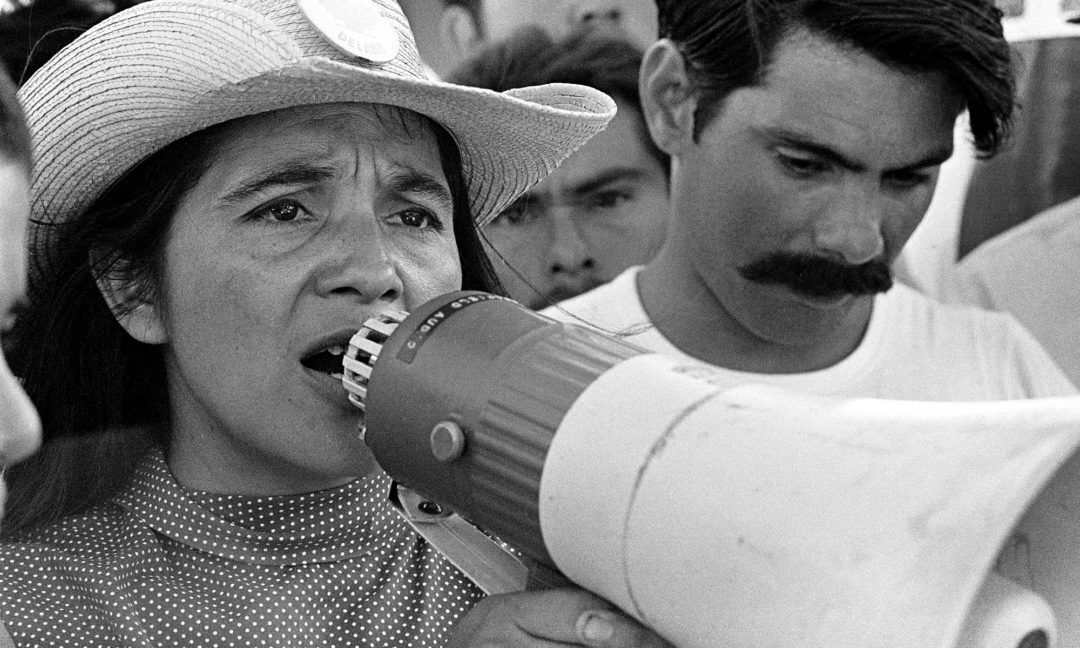 AAUWA Event - Dolores Huerta