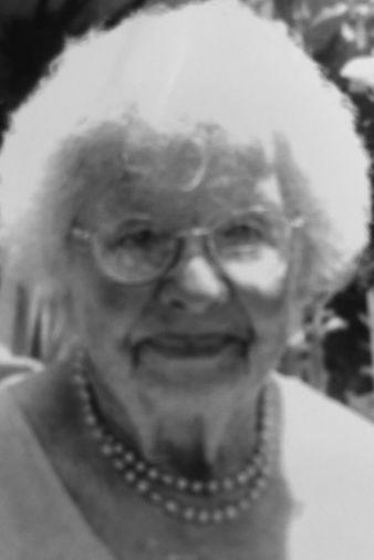 Ann Mary Sweet