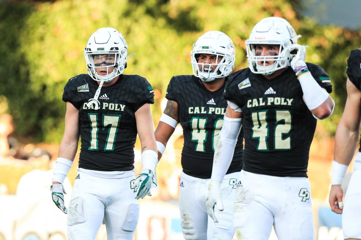 Cal Poly 2021-2022 Academic Calendar Cal Poly, Fresno State football teams to play each other in 2021