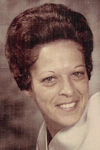 Carolyn Ann Canady