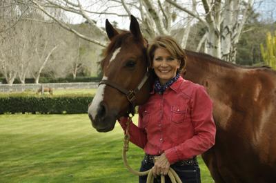 Debbie Roberts Loucks: Why horses bite, how to stop it