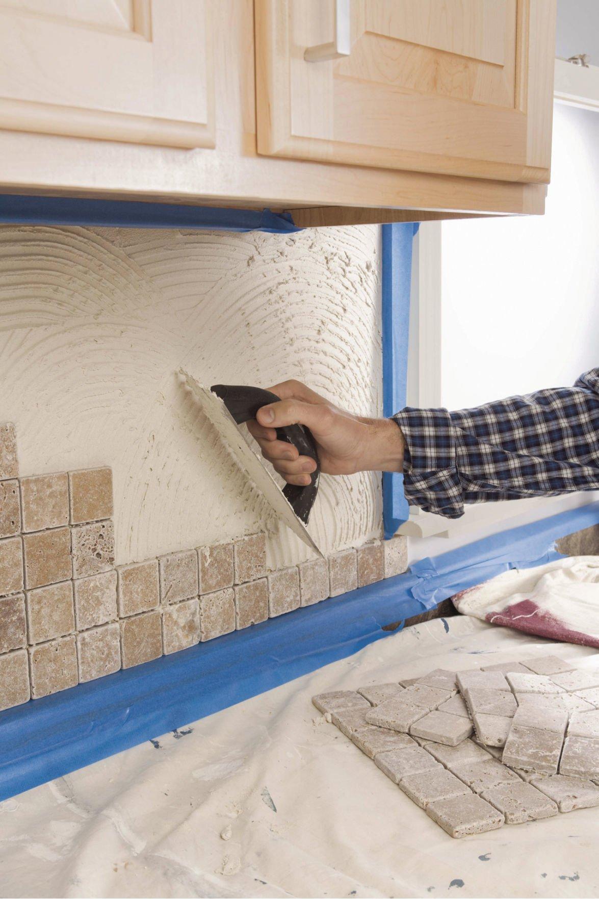 Surviving a home renovation