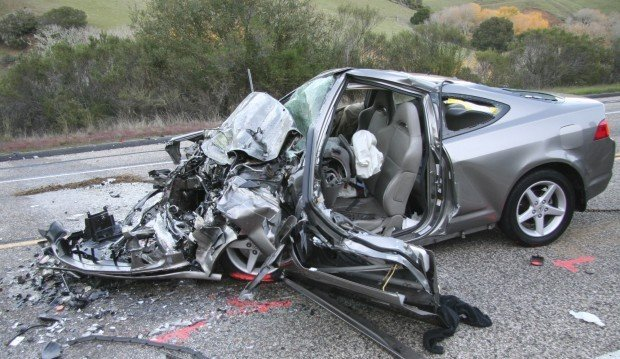 Lompoc Man Killed In Highway 1 Head On Crash Local News