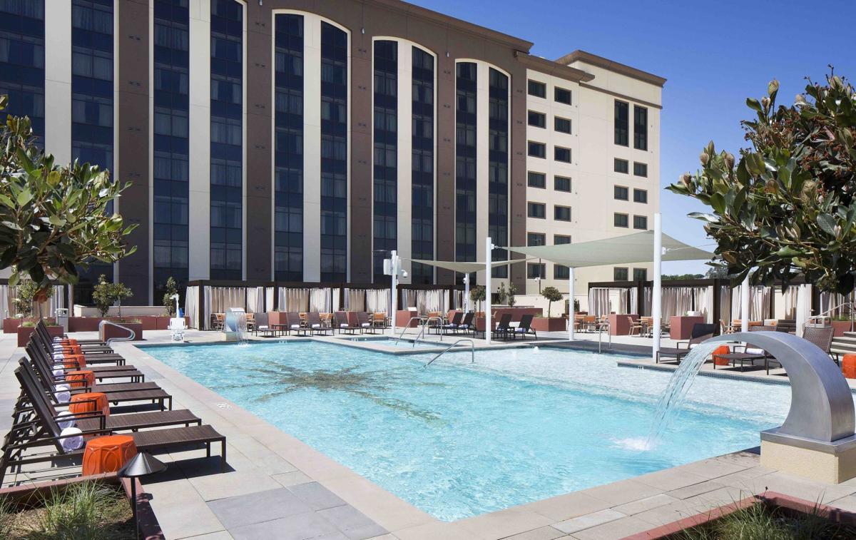 Chumash Casino Resort Hotel