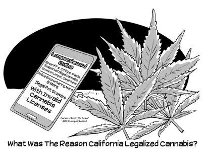 Dr. Draw: Legalization?