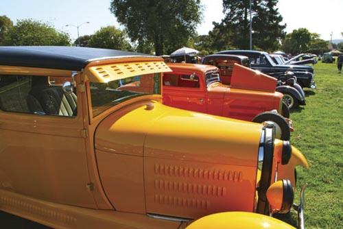 Lompoc Hosting Cruise Car Show Local News Lompocrecordcom - Lompoc car show