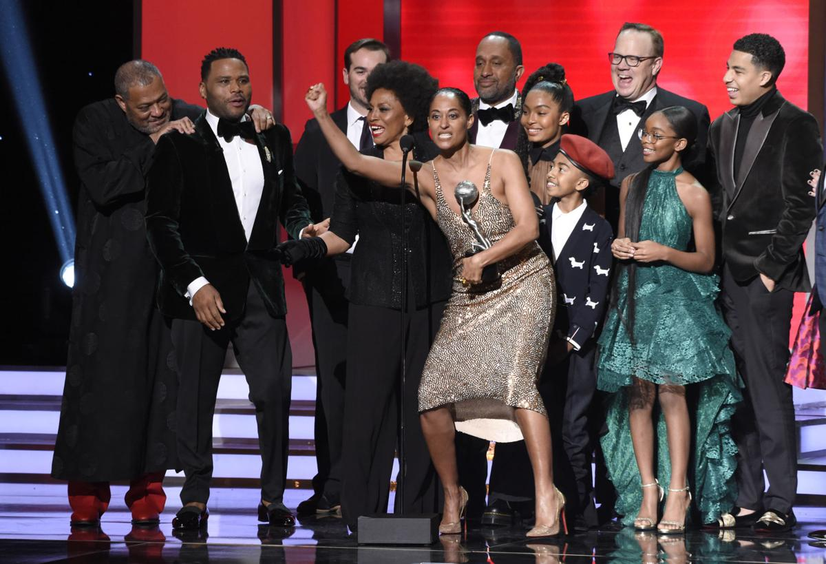49th Annual NAACP Image Awards - Show