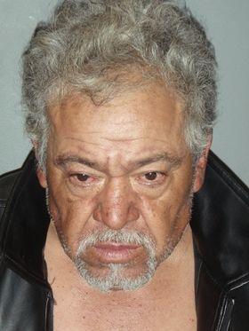 Rufino Vargas