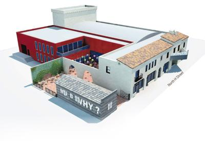 Lompoc theatre plans main