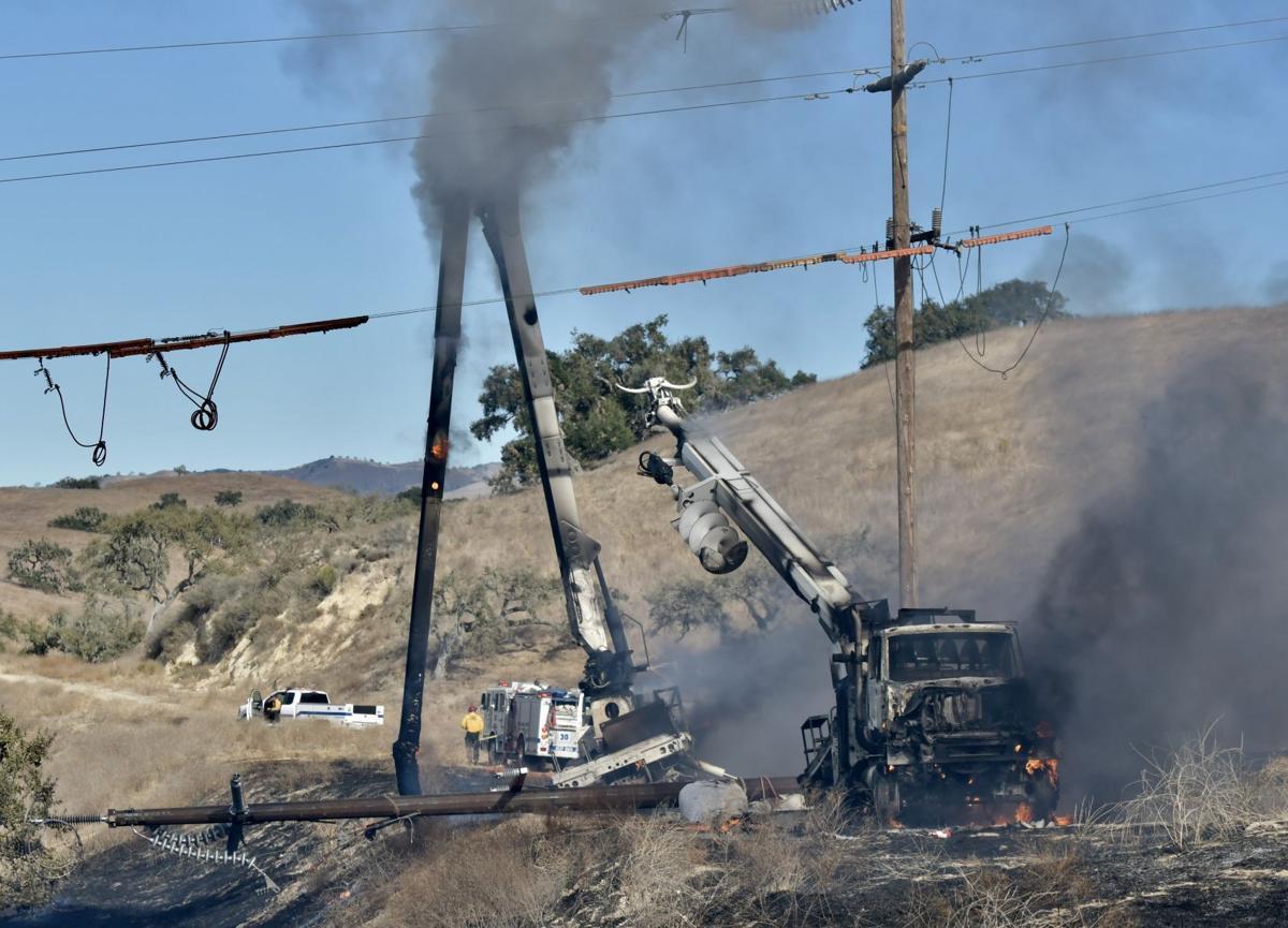 120717-photo-woodchopper-fire-utility-truck