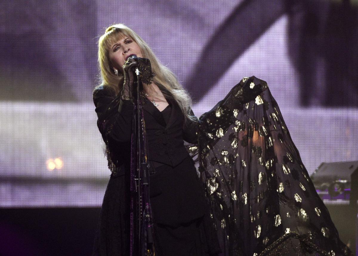 Music-Stevie Nicks
