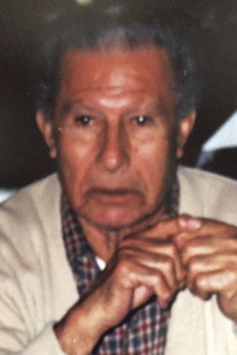 Luis Garfias Perez
