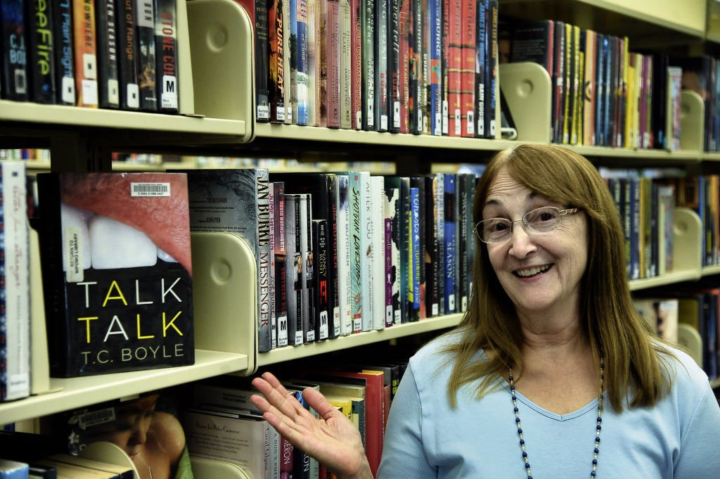 Author Bringing California Writers Club To Central Coast Local