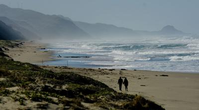 Major changes at Lompoc's Surf Beach could include shift in plover counts, construction of boardwalk