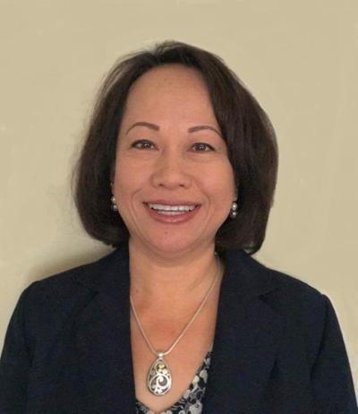 Dr.Van Do Reynoso
