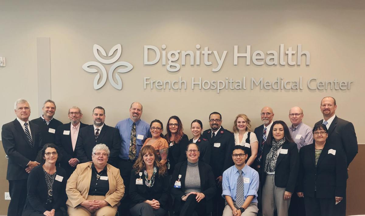 Community Grants Awardees Group Photo