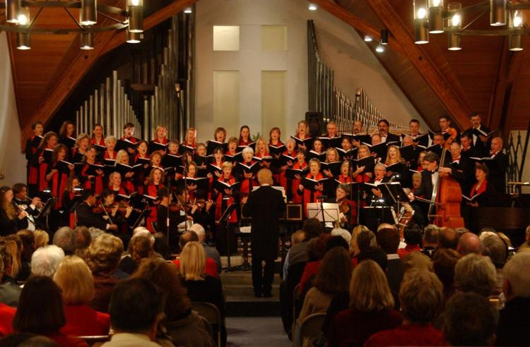 Santa Ynez Valley Master Chorale and Orchestra
