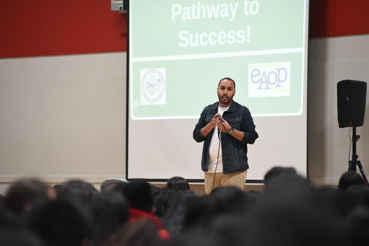 Santa Maria Bonita School District Launches Pathway To Success To