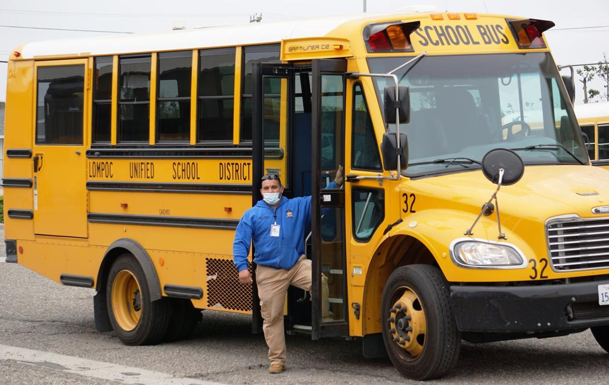 073120 LUSD bus drivers 01