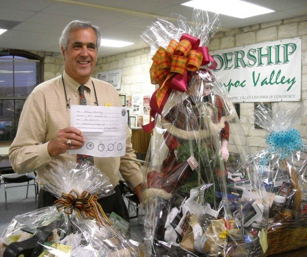 Small business saturday gift basket winners announced local gift basket winners negle Choice Image