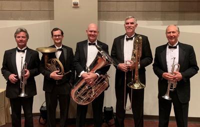 Tower Brass Quintet