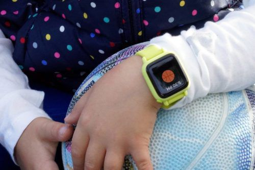 Octopus Watch Helps Keeps Kids On Schedule And On Time—no Nagging Required!