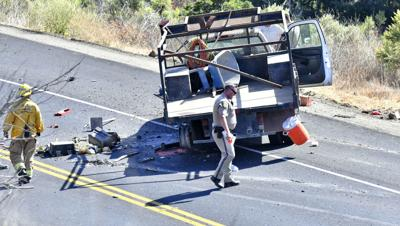 CHP: 72-year-old Lompoc woman killed in Monday's Highway 1