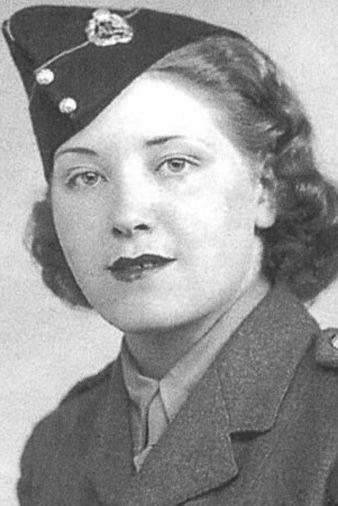 Maud Ellen Kenworthy
