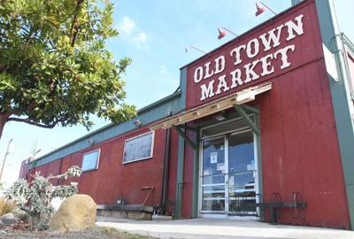 Old Town Market, Orcutt