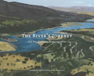 Rose-Compass The River's Journey