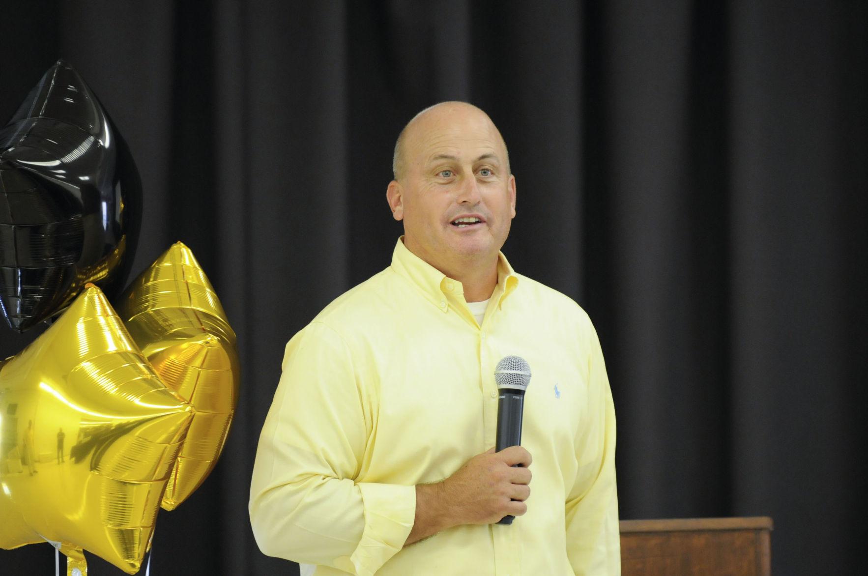 Wagonseller resigns as Cabrillo High principal effective