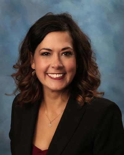 Kelly Hubbard, Santa Barbara County OEM director
