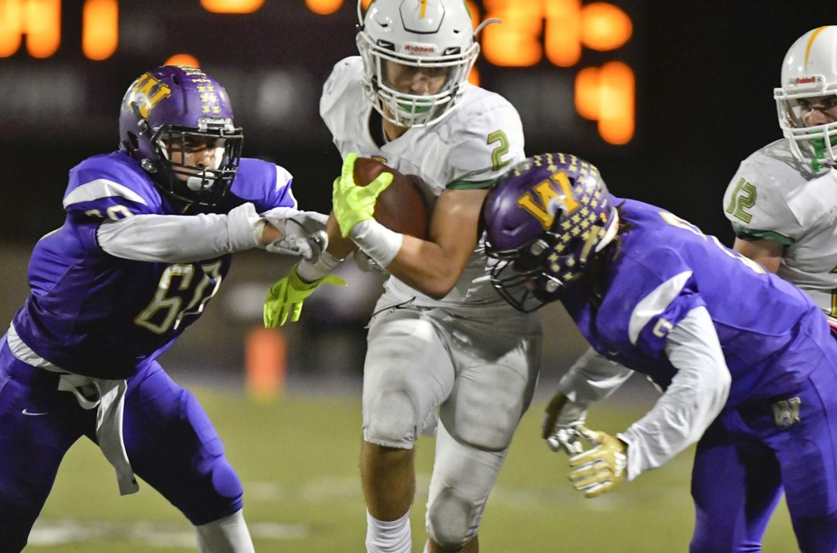 Football: CIF Central Section shifts divisions and area