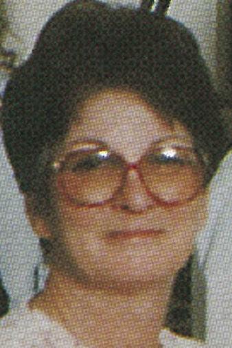 """Theresa """"Terry"""" Frances Renollet"""